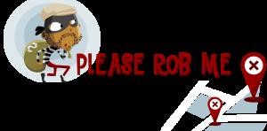 PleaseRobMe.com