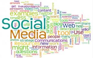 Social Media Landscape социални медии развитие