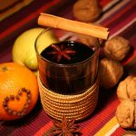 mulled wine, греяно вино