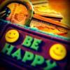 Ключът към щастието