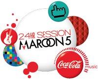 coca-cola maroon 5