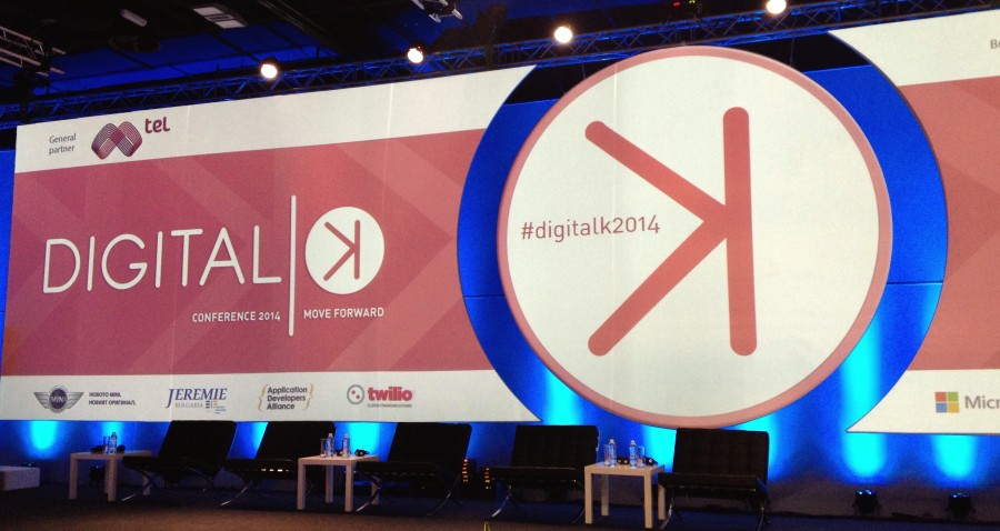 digitalk