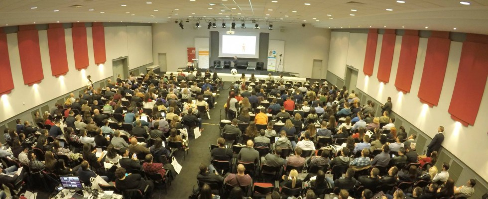 SEO конференция 2015